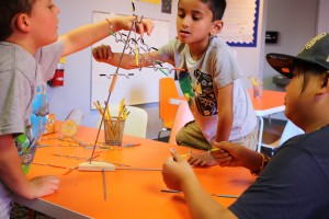 Learning to balance forces is an essential part of an engineering curriculum.
