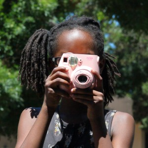 Our students practice photography as part of the digital art curriculum, as well as in our specialty camps.